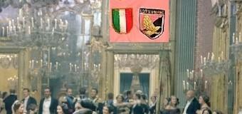 Il primo ballo di Baccaglini al Barbera nel compleanno di Nestorovski