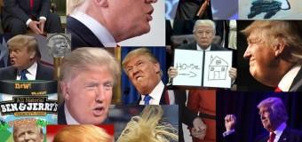Donald il Coatto e altre possibilità