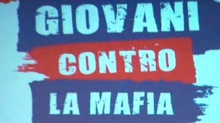 giovani contro mafia