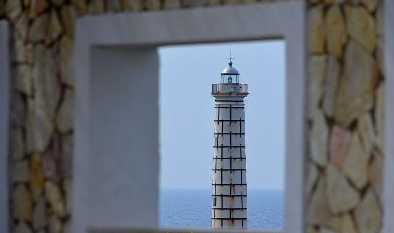 Punta Spalmatore (Foto Marcello Cappello)