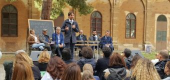 A Palermo Ferrandelli come Macron: la politica oltre gli schieramenti tradizionali