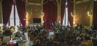 Il Caffè a Palermo? Si gusta tra arte, letteratura e musica