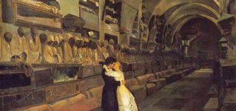 Nuove scoperte sulle mummie in Sicilia