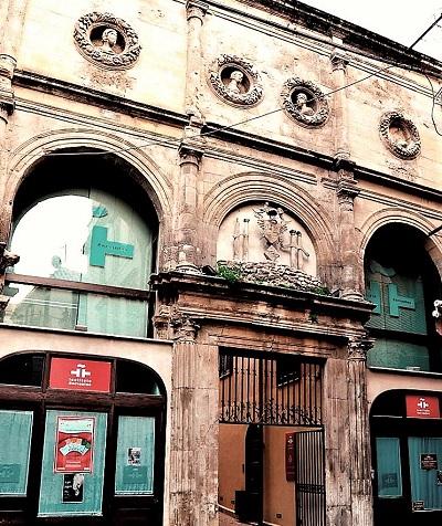 Istituto Cervantes a Palermo