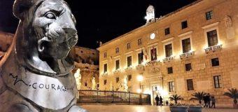 Palermo e il coraggio di votare