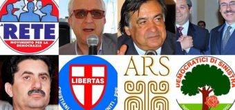 La memoria di Palermo: caduta nella Rete a corrente alternata