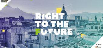 Palermo, parte New Urban Agenda-Right to the Future