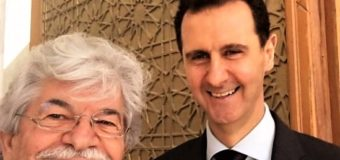 Le responsabilità italiane nello sterminio chimico dei bambini siriani