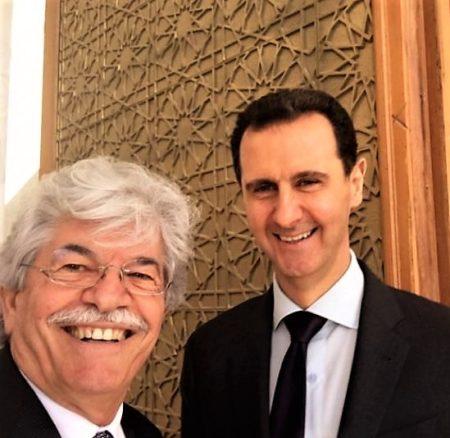 Razzi con Assad M