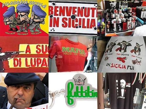 Souvenir di Sicilia: esistono pure i tour-mafia organizzati. Con offerte che non si possono rifiutare.