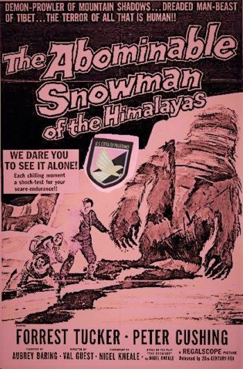 The_abominable_snowman_1957_poster rosanero e scudetto
