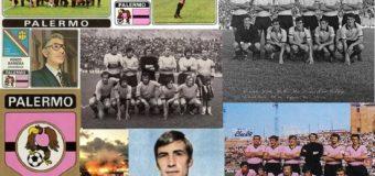 Il Palermo di Edy Reja e Renzo Barbera