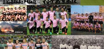 Nona retrocessione del Palermo