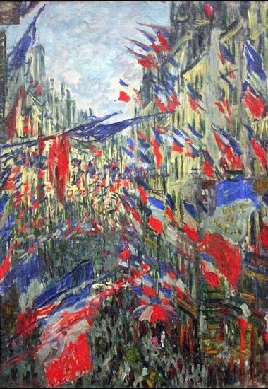 Monet Paris M