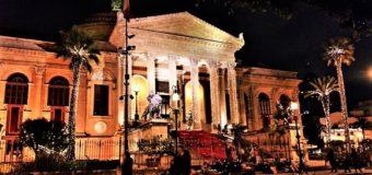 Francesco Bertolino: la politica culturale a Palermo, cinque anni fa oggi e domani