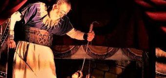 Cuticchio, Genio e Aladino nel cuore artistico del Mediterraneo