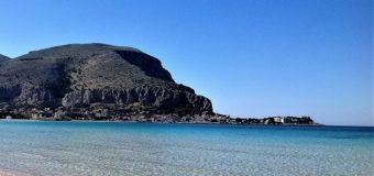 Mondello : on n'oublie jamais les premiers jours de plage