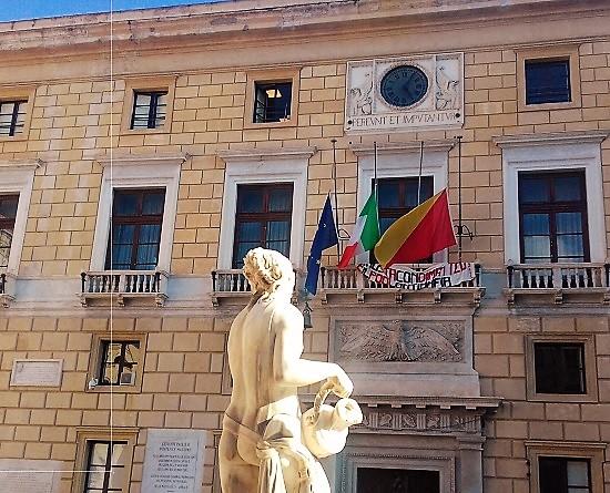 Palazzo delle Aquile 1 foto di Gabriele Bonafede M2