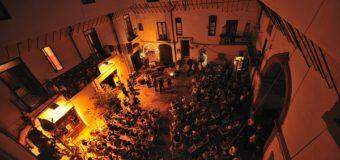 L'estate 2017 al Teatro Ditirammu di Palermo dedicata a Vito Parrinello