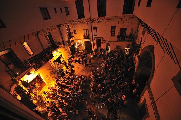 Il Baglio di Vito Teatro Ditirammu M