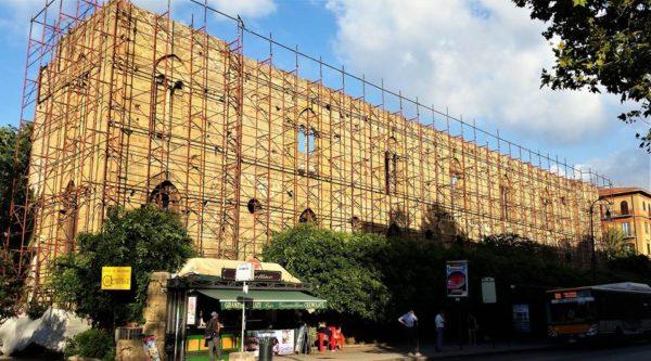 Istituto delle Croci Palermo foto di Giovanni Rosciglione