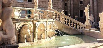 Il suono dei fiumi di Palermo riportato in superficie