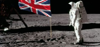 Brexit, UK government and the moon