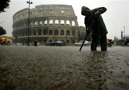 Roma, rimane comunque la città eterna che conosciamo tutti