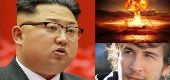 Fusaro si scopre monarchico. E difende i missili del torturatore nordcoreano Kim Jong Un
