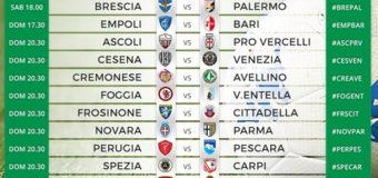 Serie B, il campionato rischia d'essere falsato. Caos nei pronostici per Brescia-Palermo