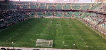 Palermo-Empoli, vittoria sprecata. Coronado da urlo, Posavec da rivedere