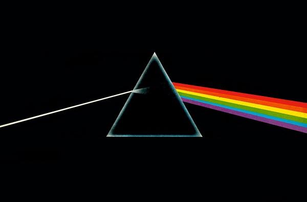 Pink Floyd Dark Side of the Moon ZOOM