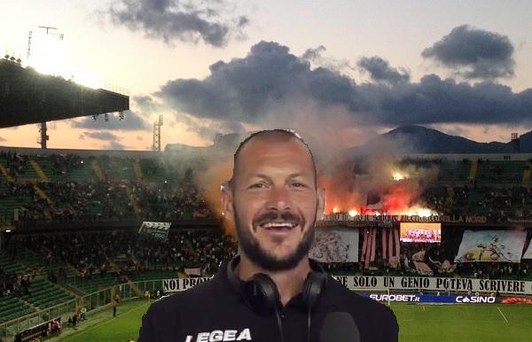 I tifosi del Palermo scoprono Alberto Pomini. Posavec perderà il posto?