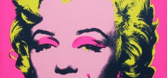 Le icone senza tempo di Andy Warhol a Palermo