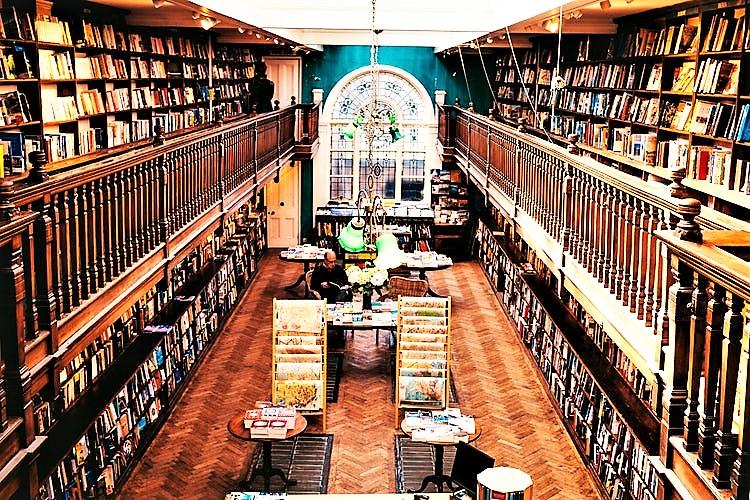 Biblioteca Ospedale delle paroòe