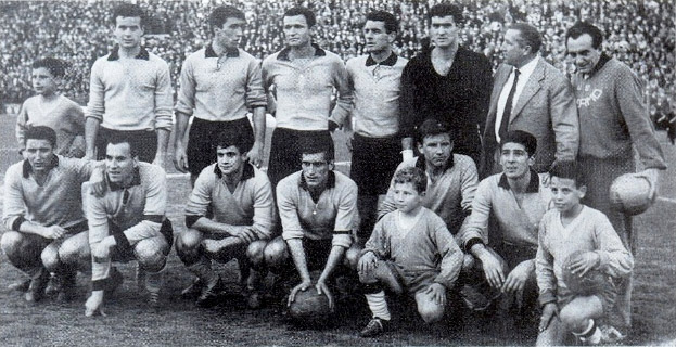 Palermo 1958-1959