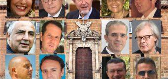 Parto cesareo: nasce il governo Musumeci in Sicilia