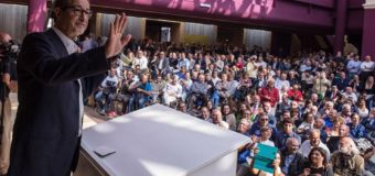 La sfida storica di Musumeci in Sicilia