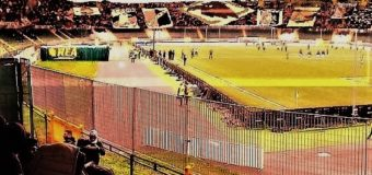 Il Palermo domina e vince in dieci ad Avellino