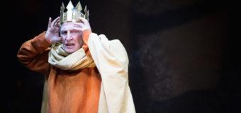 """""""Enrico IV"""" al Teatro Biondo, la rilettura di Carlo Cecchi"""