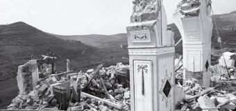Terremoto del Belice 50 anni fa. Il racconto della tragedia in una mostra fotografica