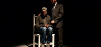 """Un padre, un figlio, il valore della vita: """"A Number"""" di Caryl Churchill al Teatro Libero di Palermo"""