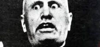 Mussolini arriva al cinema. Il rischio di banalizzare il male