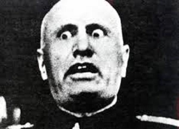 Mussolini 5