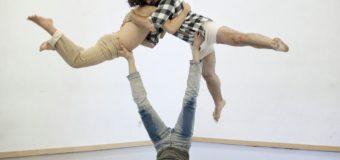 """""""Asuelto"""" al Libero: la danza come narrazione"""