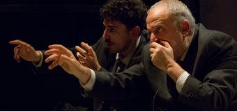 Infiniti Fratelli al Teatro Biondo