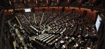 Un governo legittimo e rappresentativo del consenso