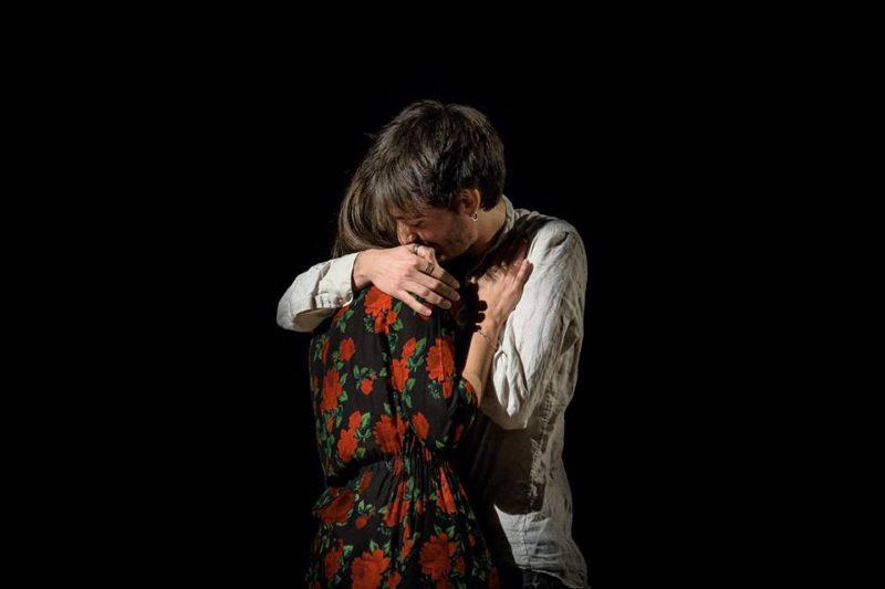 Lungs Gabriele Cicirello e Francesca Florio 1