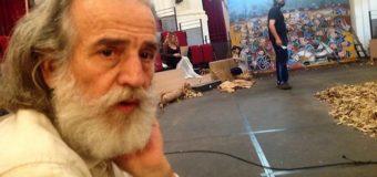 I 70 anni di Mimmo Cuticchio, l'opera dei pupi in festa