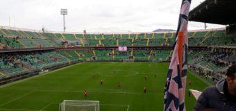 Coronado, Gnahoré e il migliore Palermo